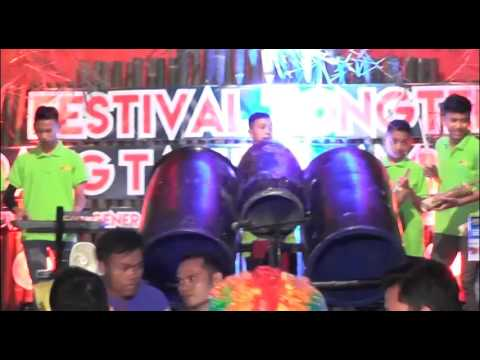 ADJ LUNGSET - Lomba Tongtek Di Mlonggo JEPARA 2017 HD VIDEO