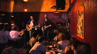 Todd Thibaud - LIVE at Toad - If That