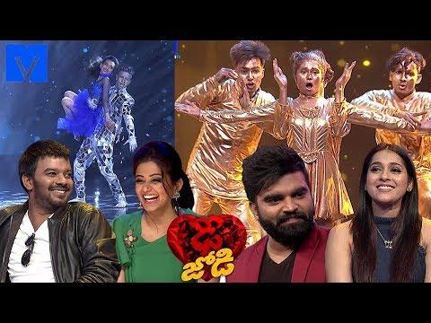 Dhee Jodi Latest Promo - Dhee 11 - 14th November 2018 - Sudheer, Priyamani, Rashmi, Sekhar