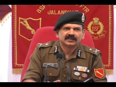 Pakistani ISI Loses Control of Tehreek-e-Taliban - Indian Border Security Force (BSF)