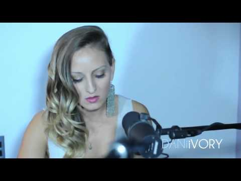 Cause I Love You - Lenny Williams (cover By Daniivory) video