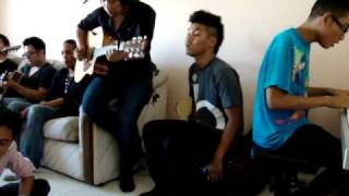 Download Lagu Endlessly/More Than Words/Man in the Mirror (Medley Cover) Gratis STAFABAND