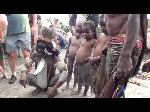 Разврат в диких племенах 13 фотография
