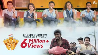 Oru Adaar Love | Forever Friend | Sachin Warrier | Shaan Rahman | Omar Lulu | Official