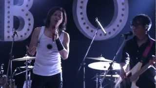 Gigi - Perihal Cinta ~ 11 Januari ~ Ku Ingin ~ Yang Telah Berlalu (Nirwana) @ Launching BOR [HD]