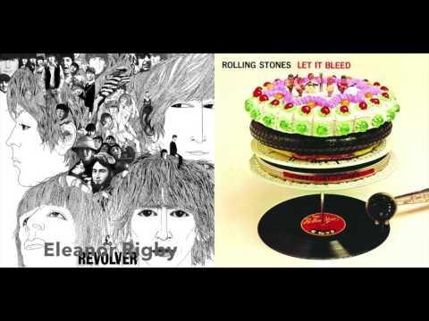beatles vs rolling stones essay