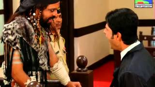 Voodoo Dolls Ka Mayajaal - Episode 180 - 15th December 2012