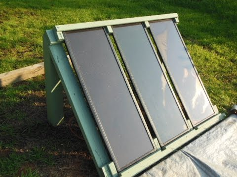 Harbor Freight 45 Watt Solar Panel Kit-Is It Worth It?