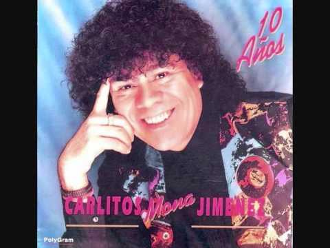 """Carlitos """"La Mona"""" Jiménez - Ella A El"""