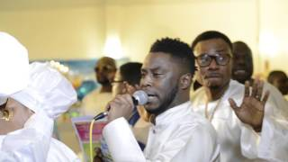 MusicBySerafu Performing Live @ CCC Salvation Parish 2015 (Perfection Media)