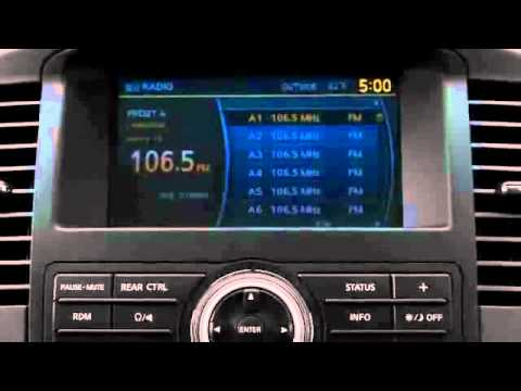 2009 Nissan Pathfinder Video