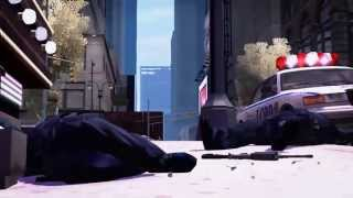 New GTA 5 Trailer [HD]