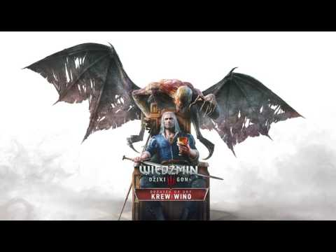 The Witcher 3: Wild Hunt - Blood and Wine Soundtrack - Main Theme (Polish)