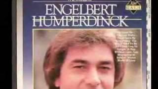 Watch Engelbert Humperdinck The Way It Used To Be video