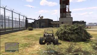 GTA 5: FULL MILITARY BASE TOUR, MILITARY VEHICLES, PLANES, JETS, TRUCKS & MORE!!!
