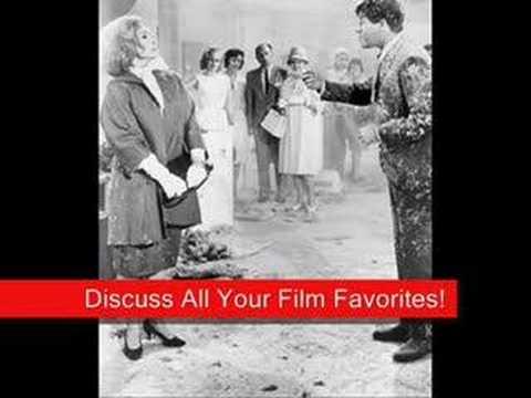 Judith's Vintage Film Forum
