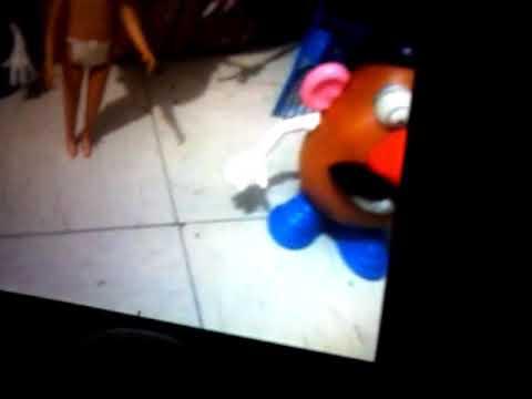 Toy Story 1 and 2 Toy Story Treats Evan Almighty 2007 El Rey León 2 El Rieno de Simba