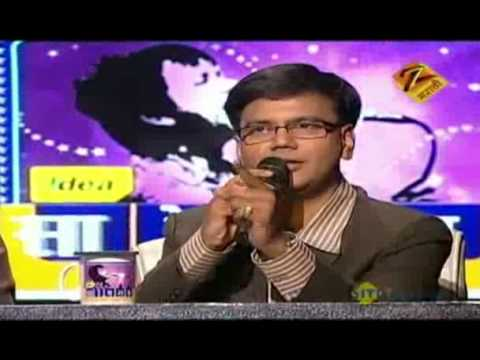 Srgmp7 Dec. 15 '09 Piya Bina Piya Bina - Susmirata Davalkar video