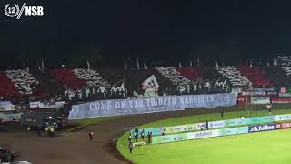 Bangga Mengawalmu   Bali United dengan Lirik NORTHSIDEBOYS12