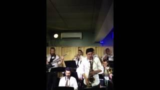 Jurufrevo Orquestra - Solo Carlos Adriano ( Folião Ausente)