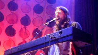 Watch Avett Brothers Ill With Want video
