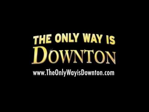 The Only Way is Downton at Unity Theatre - trailer