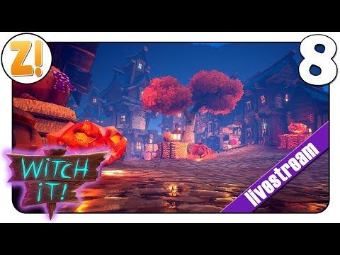 Witch It: Wir warten auf das Star Stable Update Teil 2! #08 |