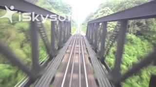 The Jungle Trail Trip - KTM Malaysia Railway