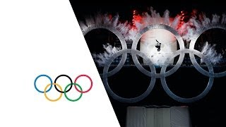 Countdown to Sochi: Vancouver 2010 Winter Olympic Highlights
