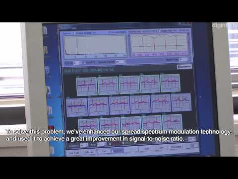Visualizing Brain Activity By Measuring Blood Flow And Oxygen Concentration #DigInfo
