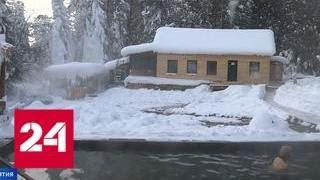 Майские близко: Байкал готовится к наплыву туристов - Россия 24