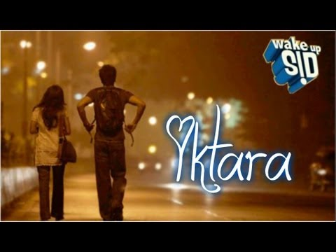 Iktara wake up sid male version full song with movie photographs...