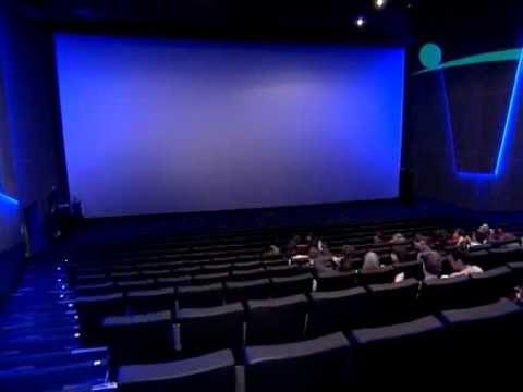 Imax 3d как показывают объемное кино
