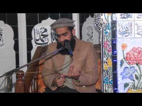 Mefil-e-Milad (Nawan Pind, Chawinda) Allama Farooq ul Hassan Qadri Saab(Part4) 10-01-2015