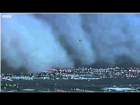 Phoenix Dust Storm UFOs - DEBUNKED