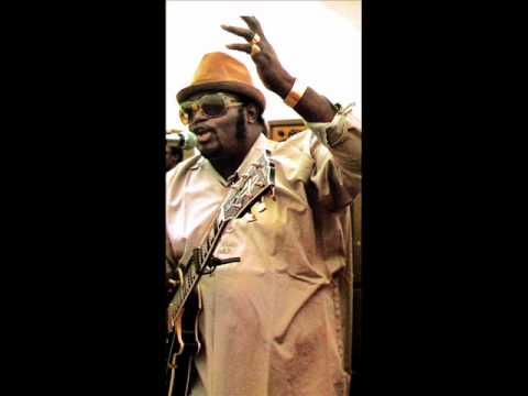 Franco Luambo Makiadi- Mamou