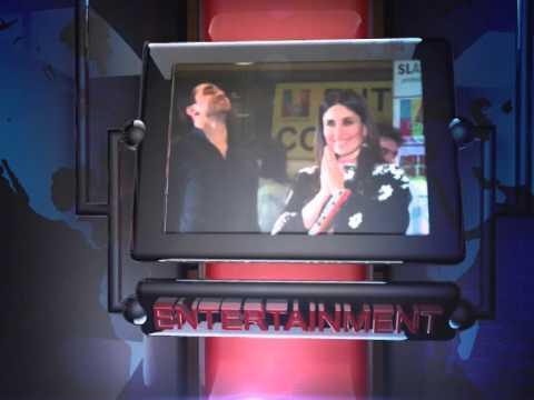 MATV NEWS PROMO with music