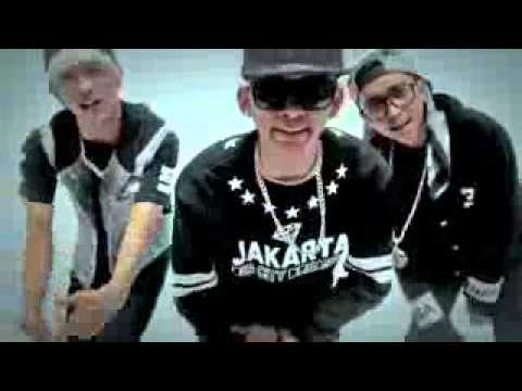 Official Video Lirik Young Lex   Kok Gatel   HIP HOP CHANNEL(acil)