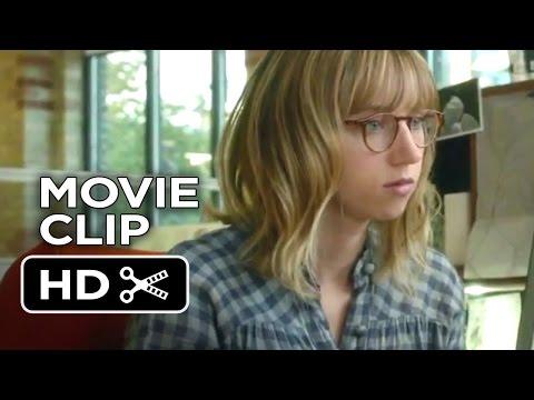 What If Movie CLIP - How To Make Fool's Gold (2014) -  Daniel Radcliffe, Zoe Kazan Movie HD