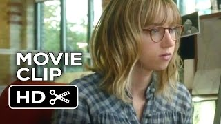 What If Movie CLIP - How To Make Fool's Gold (2014) -  Daniel Radcliffe, Zoe Kazan Movie HD