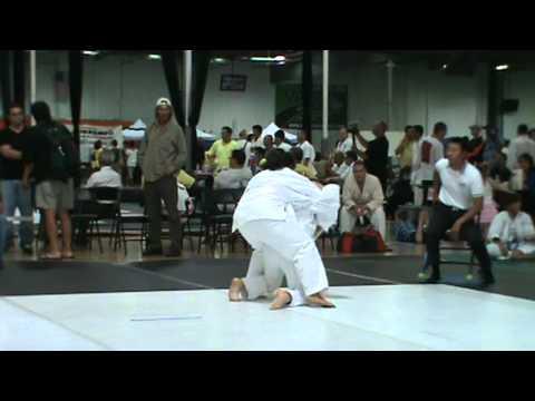 Nikkei Games Skye Bruce Judo