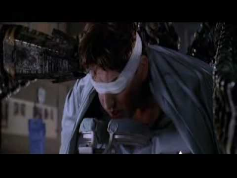 Spider-Man 2 - Horror Hospital Scene