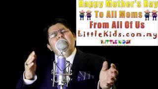 LittleKids.com.my - Happy Mother's Day