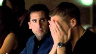 Crazy Stupid Love - Ryan Gosling's best scenes in Crazy Stupid Love