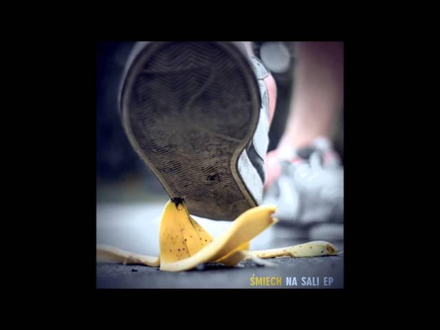 Śmiech - Chwila przerwy (prod. Jimmy Kiss) [ŚMIECH NA SALI EP]