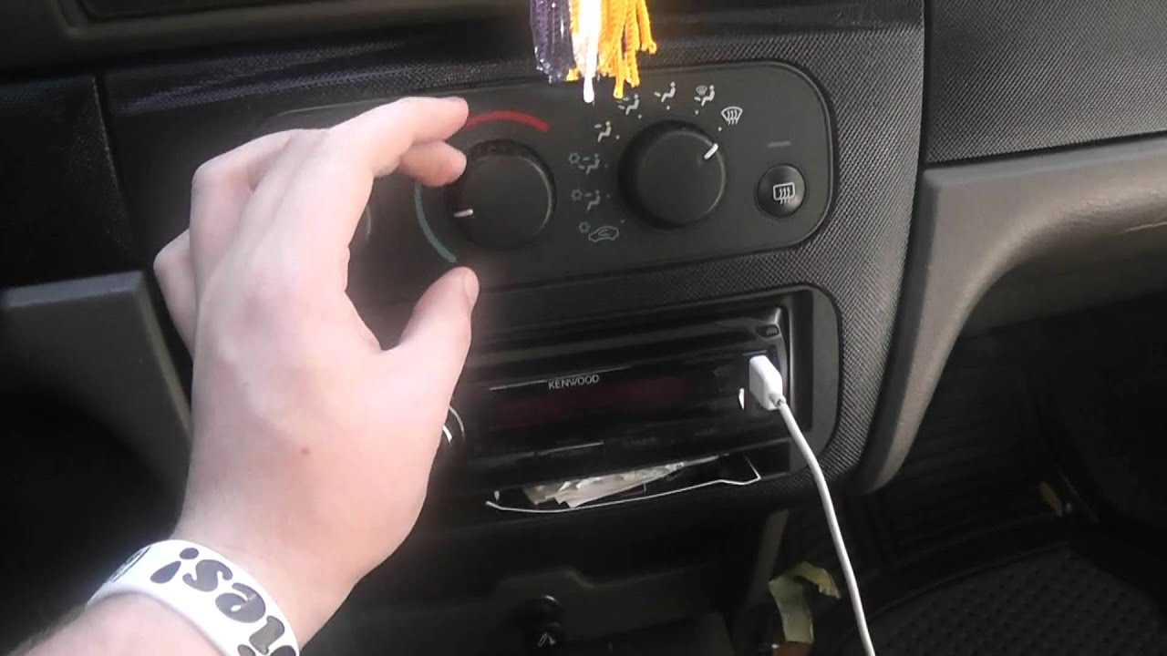 2006 dodge stratus heater  u0026 a  c issues  audio desynced  pt