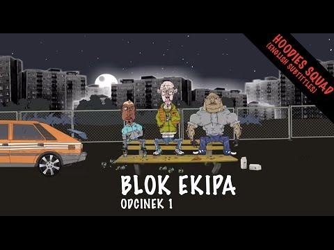 BLOK EKIPA ODCINEK 1