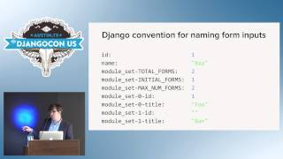 DjangoCon US 2015 Building theatlanticcom homepages WYSIWYG admin with by Frankie Dintino