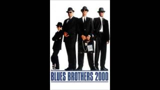 Ghost Riders In The Sky - Blues Brothers 2000