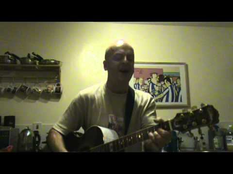 George Michael - George Michael / Something to save (cover)